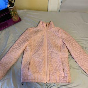 LL BEAN thermal jacket